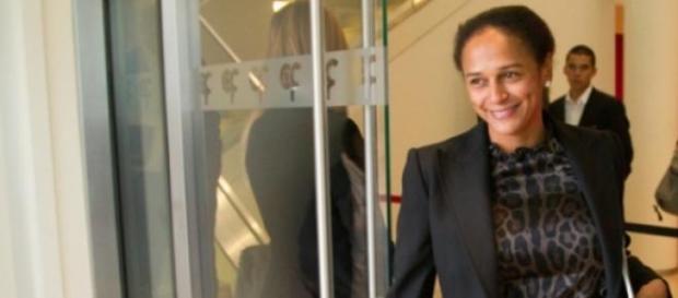 Isabel dos Santos quer superbanco