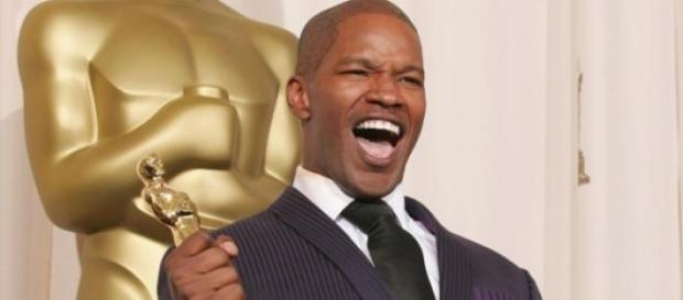 Jamie foxx un actor de Oscar