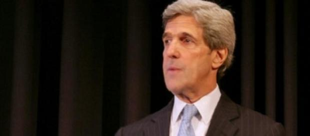 Kerry cited group as viable for direct assistance