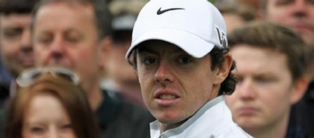 McIlroy's struggles continue for a second week