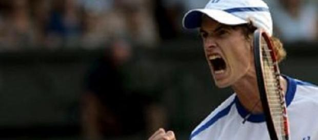 Murray was delighted to win in front of home crowd