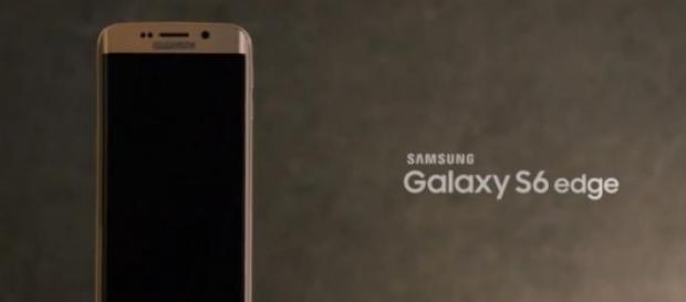 Nuevo modelo de Samsung Galaxy S6 Edge