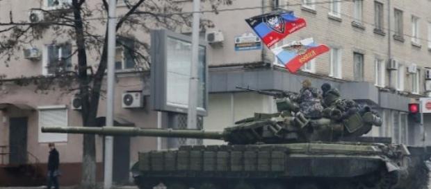 Separatistii continua lupta