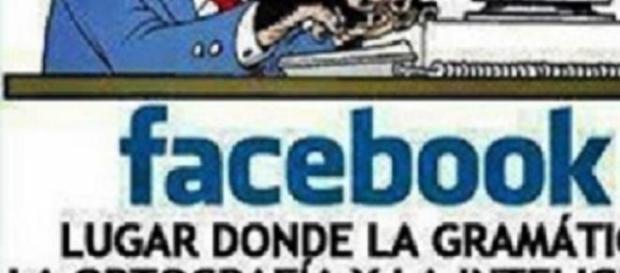 Todo coge en facebook, menos el arte