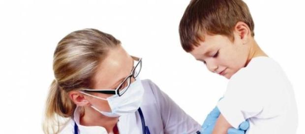 Vaccinarea copiilor este importanta