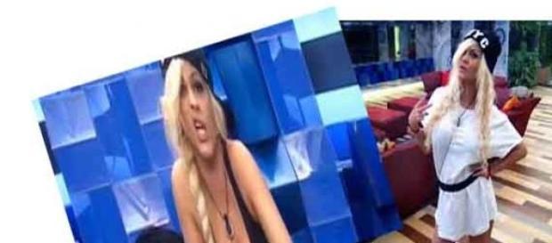 Ylenia, expulsada y Belen Esteban se queda sola