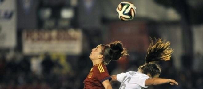 Segundo amistoso entre España y Nueva Zelanda