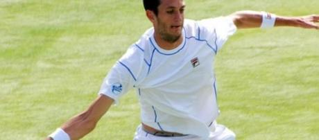 Epic five-set win for James Ward over John Iser