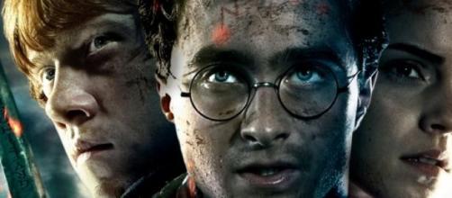 Harry Potter se ha convertido en fenómeno mundial