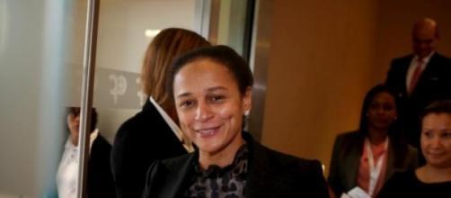 Isabel dos Santos é a africana mais rica.