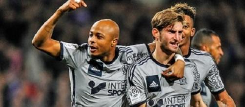 Marseille débute le mois de mars avec une victoire