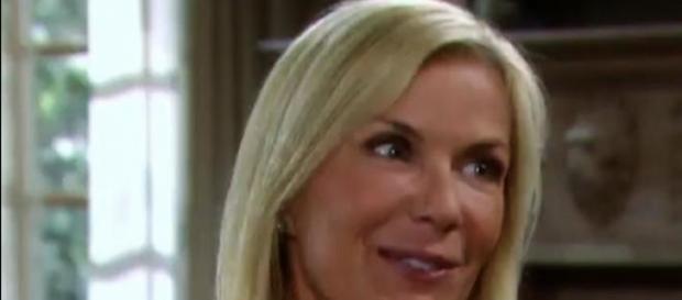 Anticipazioni Beautiful: Brooke e Wyatt insieme?