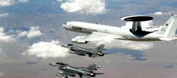 Avioanele NATO vor proteja Romania
