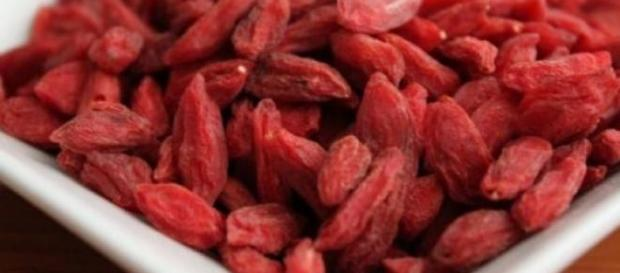 Beneficiile nestiute ale fructelor goji