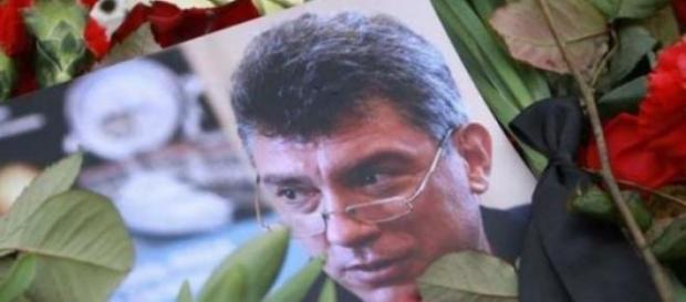 Boris Nemtov, victima asasinatului pe la spate