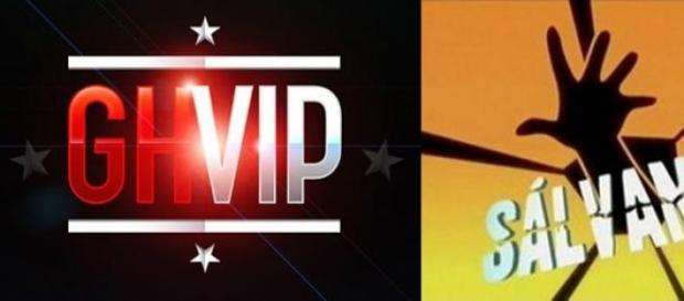 GH VIP y Sálvame tanto monta, monta tanto