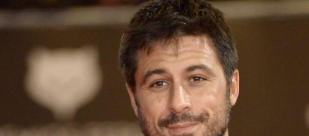 """Hugo Silva prepara  la película """"Mi gran noche"""""""