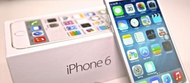 iPhone 6: características y especificaciones.