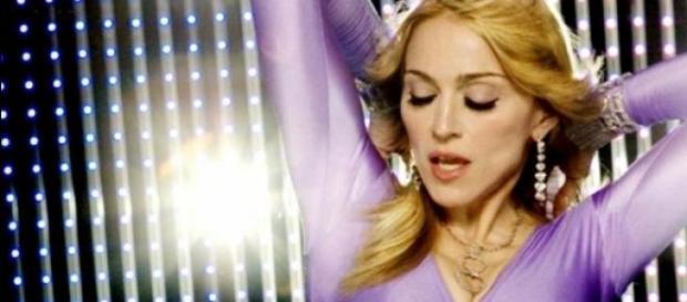 Madonna y sus vergonzosos comportamientos