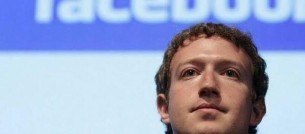 Mark Zuckerberg ne rigole plus.