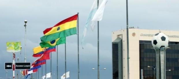 O campeonato mais importante da América do Sul