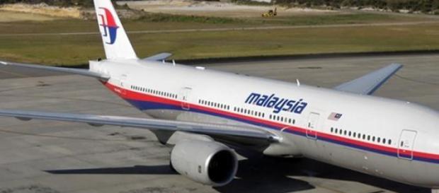 Onde estará o Boeing 777 da Malaysia Airlines?