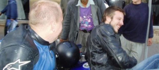Valentin Costea a fost atacat