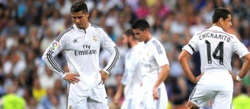 El Real Madrid ha perdido el buen juego de 2014