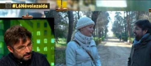 Évole denuncia presiones del Ejército sobre Zaida