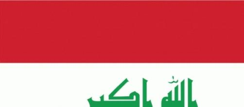 Iraqi government forces spring into action