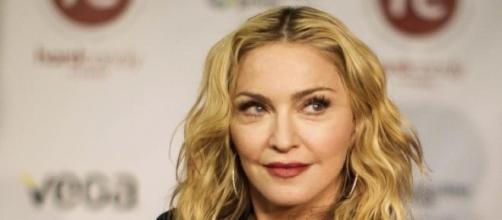 Madonna incentiva la drogadicción de su hija