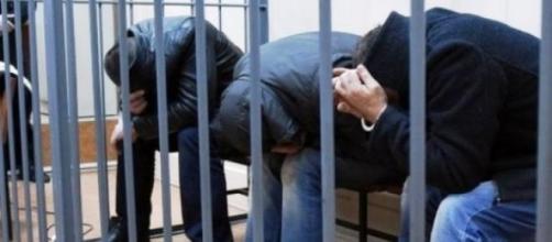 Polícia prendeu suspeitos da morte de Nemtsov