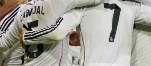 Real Madrid perde a liderança do campeonato