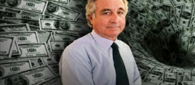 Bernard Madoff é tema de produções televisivas