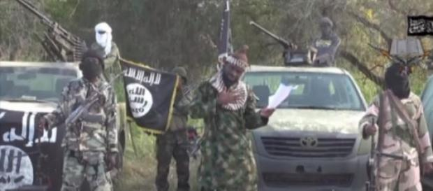 Boko Haram giura fedeltà all'Isis