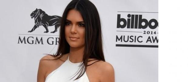 Kendall Jenner bei den Billboard Music Awards 2014