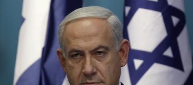 Prim-ministrul Israelului, Benjamin Netanyahu