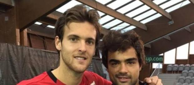 Sousa e Silva garantiram triunfo frente a Marrocos