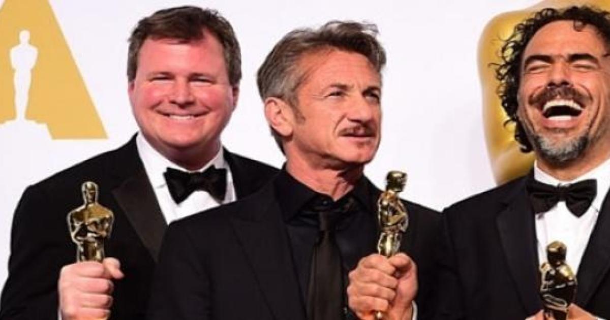 Sean Penn non intende chiedere scusa per la sua battuta ...