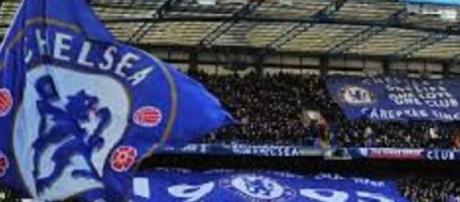 Chelsea - Paris SG, Champions League