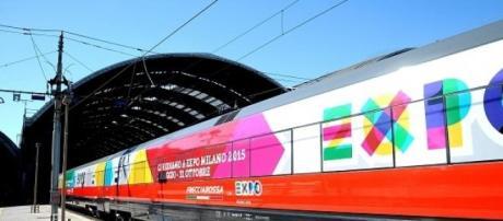 Expo Milano 2015: info per arrivare a Rho-Pero