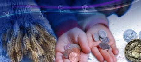 Gli euro son soldi o denaro?