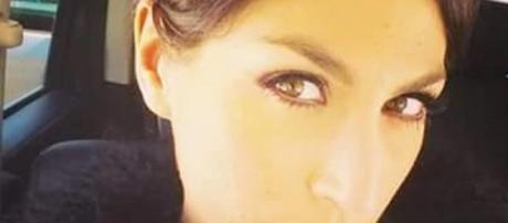 Natalia Angelini da tronista ad attrice