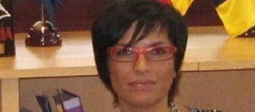 Elena Máñez,directora del ICI