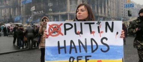 O conflito na Ucrânia escalou nos últimos meses.
