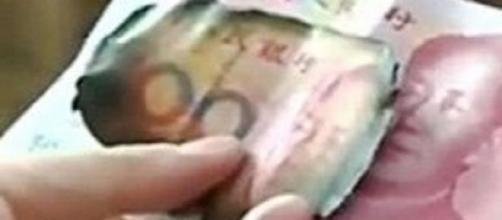 O valor queimado foram mais de 25 mil euros