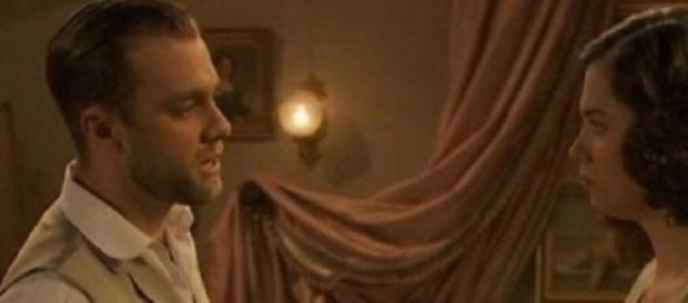 Anticipazione e trama Il Segreto seconda stagione