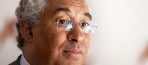 António Costa quer ser o próximo líder governativo
