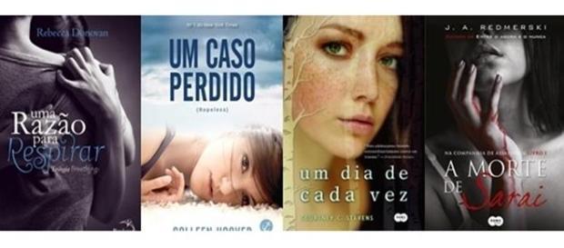 Autoras retratam personagens vítimas de violência