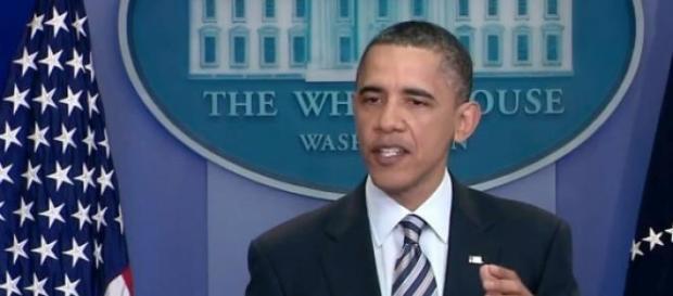 Barack Obama amplia sanções contra autoridades.